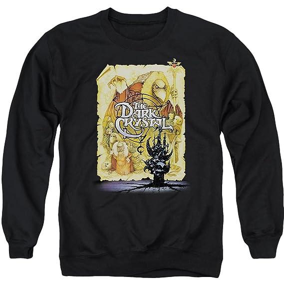 The Dark Crystal Movie SKEKSIS Licensed Adult Sweatshirt Hoodie