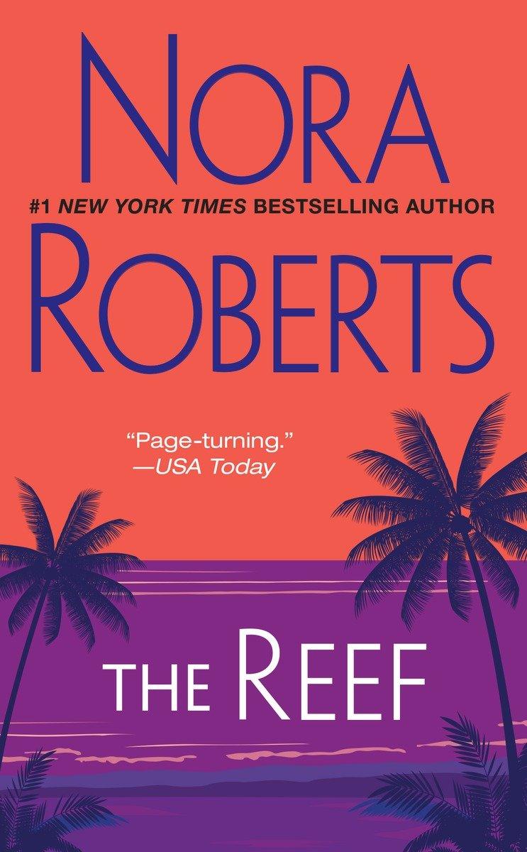 Download The Reef pdf epub