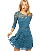 Elite99® Women's Skater Dress