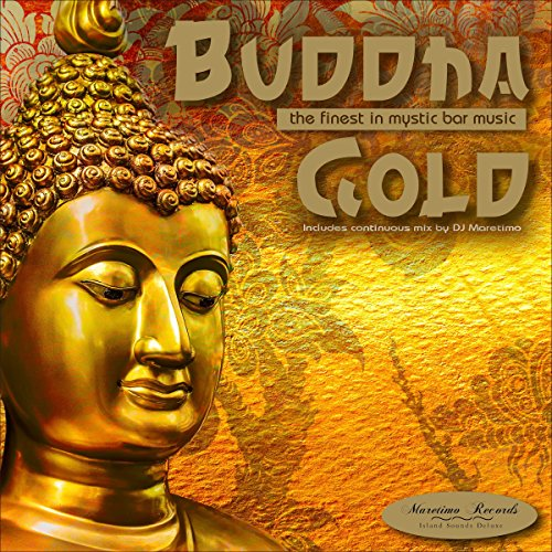 Various Artists - Buddha Gold, Vol. 1: The Finest in Mystic Bar Music (2017) [WEB FLAC] Download