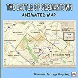 Software : Battle of Germantown Animated Map v1.0 [Download]