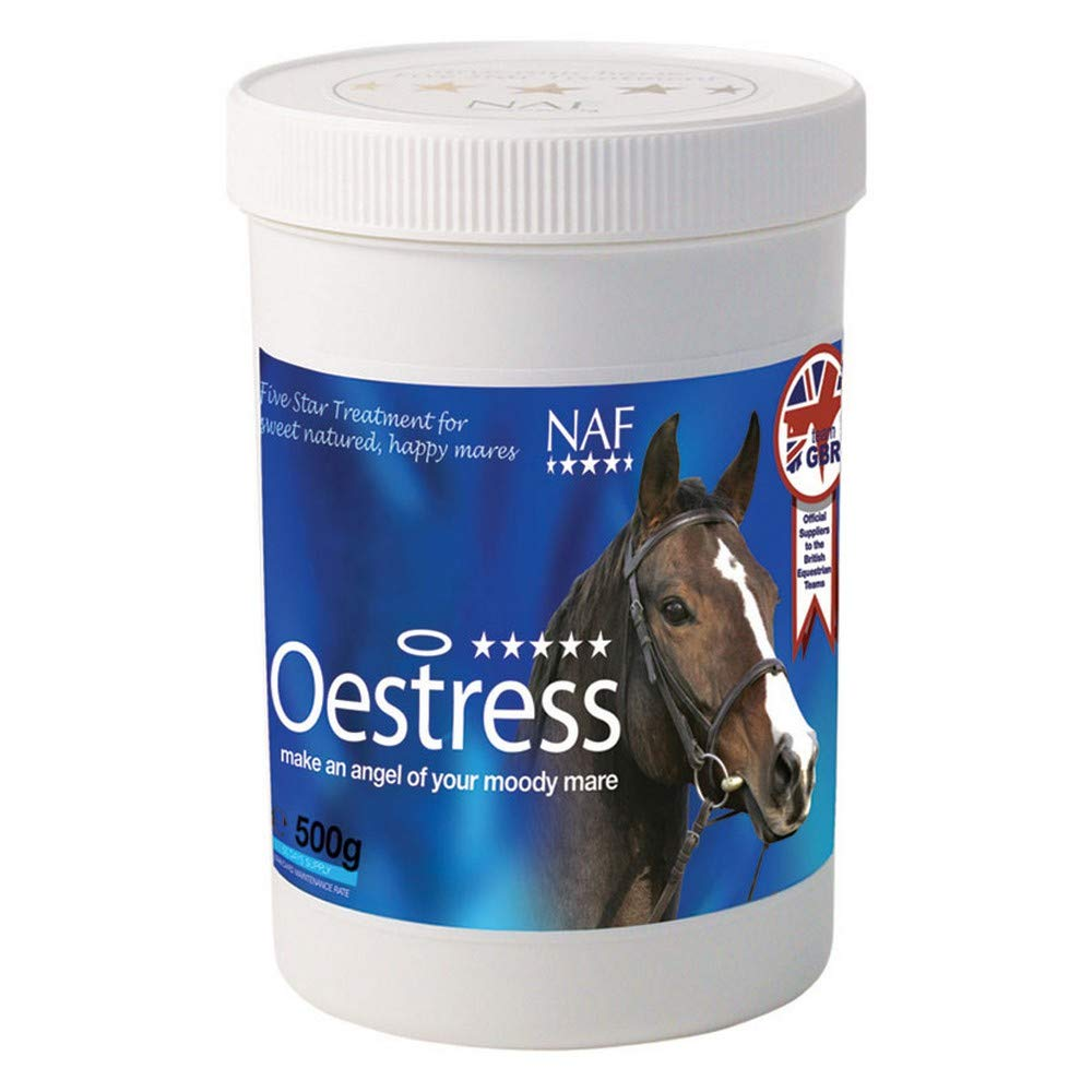 NAF Five Star Oestress (2.2lbs) (May Vary) by NAF