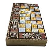 The 19'' Turkish Backgammon Bo