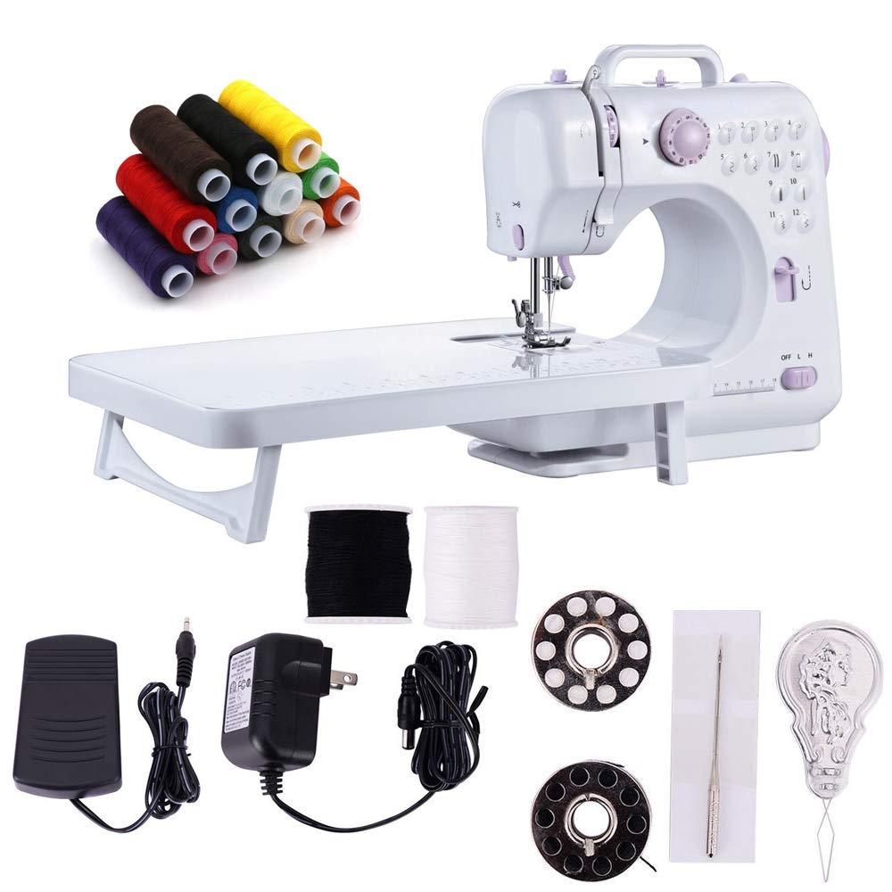 2e01fcca903 Amazon.com  LETB Sewing Machine