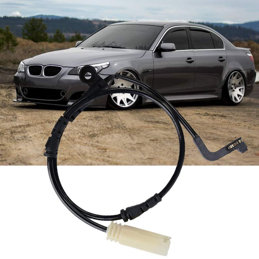 Cuque Automotive Brake Pad Wear Sensor 34356764298 Professional Grade Electronic Disc Brake Pad Wear Sensor for E60 E60N E61 E63 E64