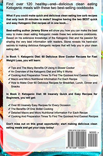 Ketogenic Diet 60 Insanely Quick And Easy Recipes For Beginners Download