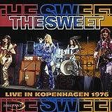 live in Kopenhagen 1976