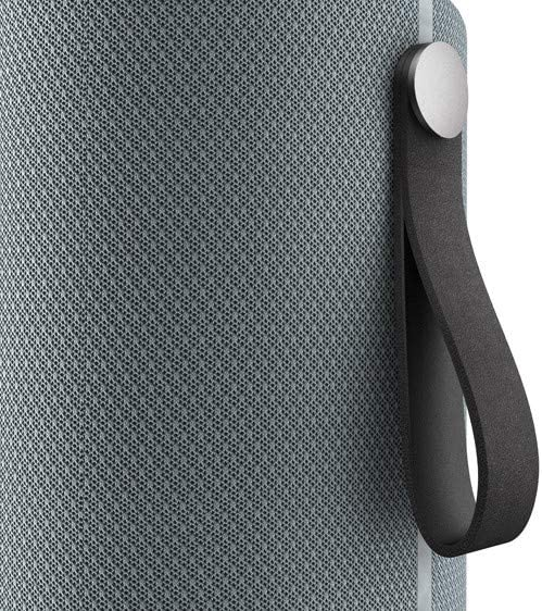 Libratone Zipp 2 Altavoz inteligente con Alexa integrada multiroom, color gris (Frosty Grey)