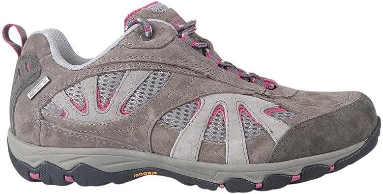 Mountain Warehouse Zapatillas Impermeables Summit para Mujer ...