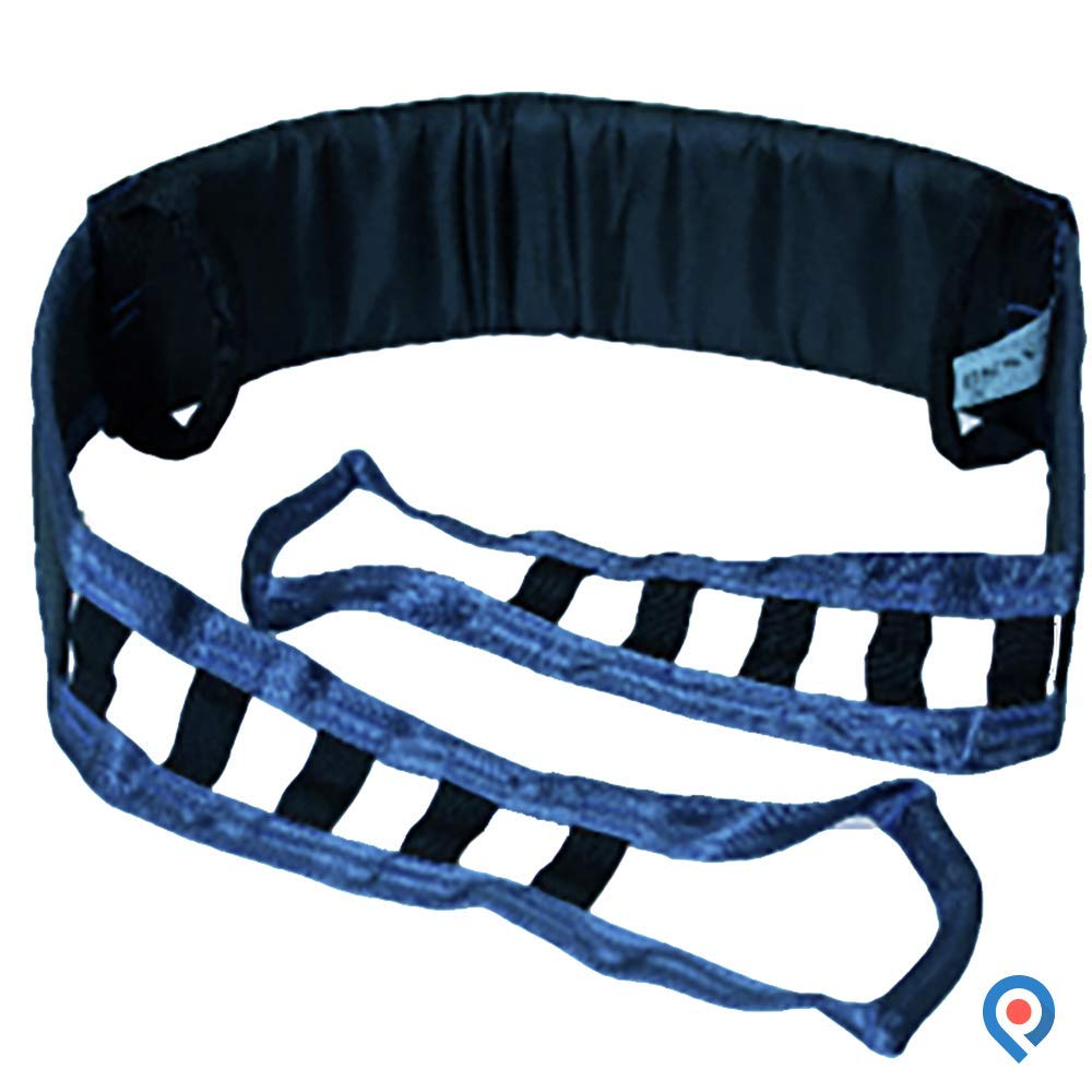 Pivit Raising Belt For Sit To Stand Up Patient Transport Lifts | Continue To Live Your Life In The Home You Love | Handicap Body Transfer Assist Slings For Wheelchair Transfer & Senior Fall Prevention