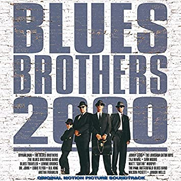 Blues Brothers 2000 Original Motion Picture Soundtrack Amazon Com Music