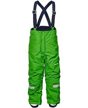 3235f780e Didriksons Idre Kids Ski Pants - Kryptonite 90cm  Amazon.co.uk ...