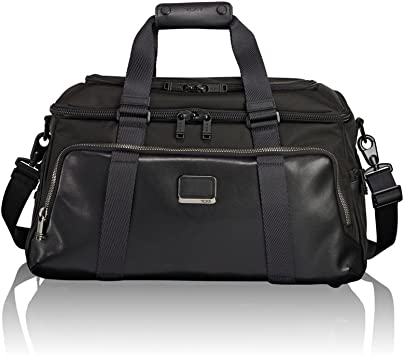 Sports Gym Bag Anthracite-Grey Medium Double Handle /& Strap