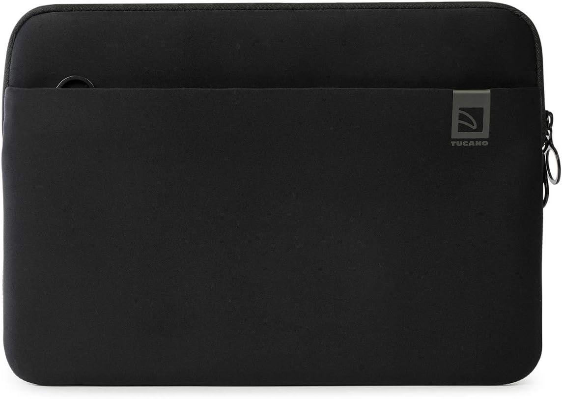 Tucano Top Neoprene Sleeve Designed For 13 Macbook Ultrabooks Black Buy Tucano Top Neoprene Sleeve Designed For 13 Macbook Ultrabooks Black Online At Low Price In India Amazon In