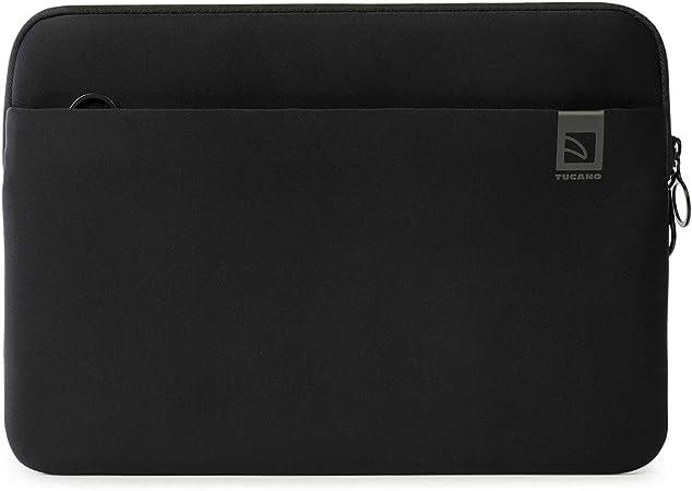 Tucano Top Second Skin Sleeve For 13 Inch Macbook Pro Black Amazon Co Uk Computers Accessories
