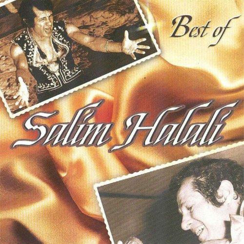 Salim Halali La Babouche Moi Qui NAi Plus 20 Ans
