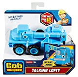 : Fisher-Price Bob the Builder, Talking Lofty