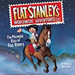 The Midnight Ride of Flat Revere: Flat Stanley's Worldwide Adventures, Book 13 | Jeff Brown,Kate Egan