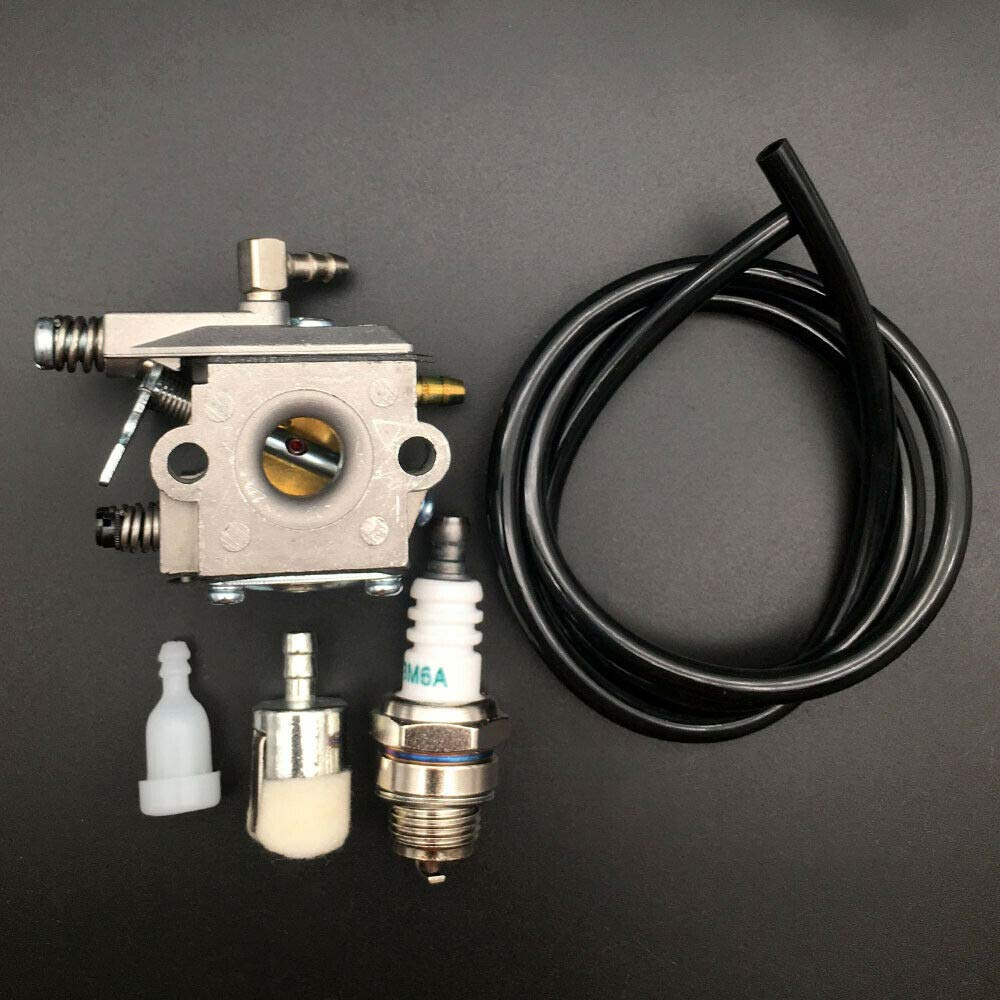 Montree Shop Carburetor for Echo PB-400 PB-400E LBB-4000 Backpack Blower#Walbro WA55