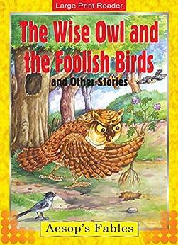 Owl- Foolish or Wise