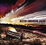Keith Emerson Band Featuring Marc Bonilla by KEITH EMERSON