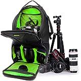 G-raphy Camera Sling Backpack Camera Bag for DSLR SLR Cameras