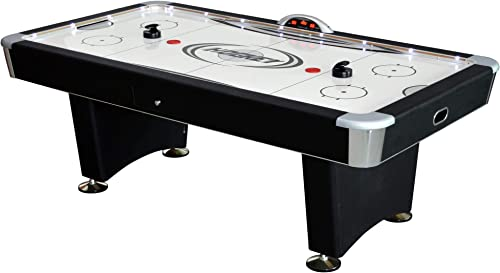 Hathaway Stratosphere 7.5 ft. Air Hockey Table