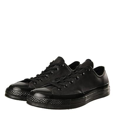 31e694f659cd Converse Chuck Taylor All Star  70 - Black  Amazon.co.uk  Shoes   Bags