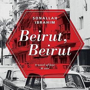 Beirut, Beirut Audiobook