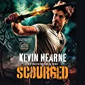 Scourged Hörbuch von Kevin Hearne Gesprochen von: Luke Daniels