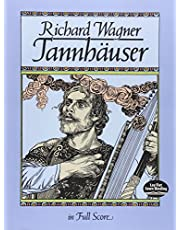 Tannhäuser in Full Score