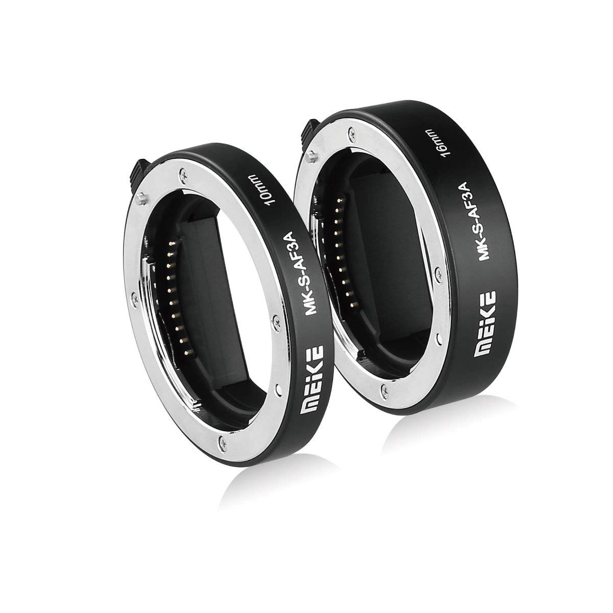 Gadget Place 55mm to 58mm Adapter Ring