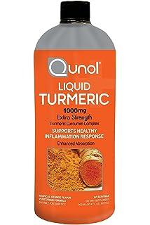 Amazon.com: Qunol Liquid CoQ10 100mg, Superior Absorption ...