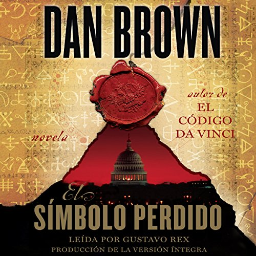 El símbolo perdido [The Lost Symbol] by Random House Audio