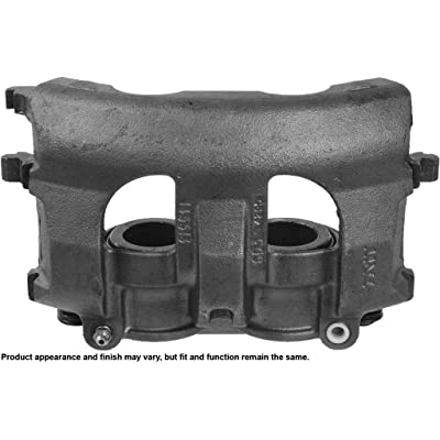 Cardone 18-8070 Remanufactured Domestic Friction Ready (Unloaded) Brake Caliper: Automotive