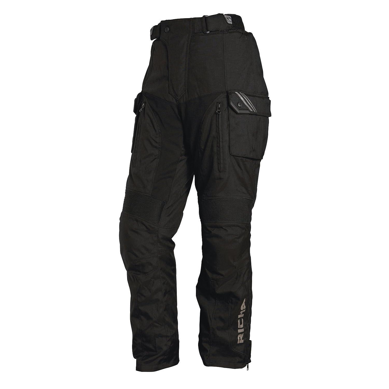Richa Touareg de textile 100 % étanche moto Moto Jeans/Pantalons nouveau