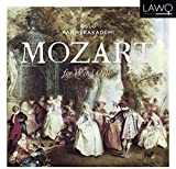 Mozart For Wind Octet