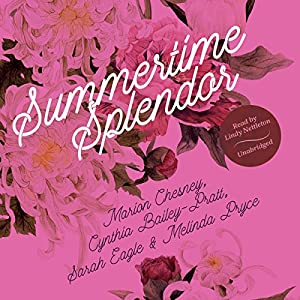 Summertime Splendor Audiobook
