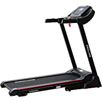 Proline Fitness 74502A 1.5 HP Motorized Treadmill for Exercise