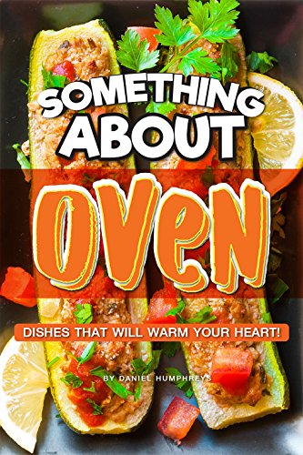 Something About Oven Dishes Heart ebook