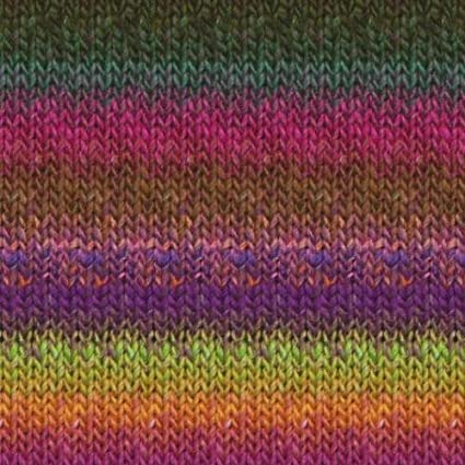 Image Unavailable. Image not available for. Color: Noro Silk Garden Lite ...