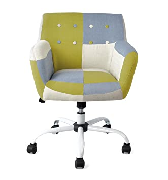 Puzzle Global Chaise De MulticoloreCuisine Bureau Trade pzGqSMVU