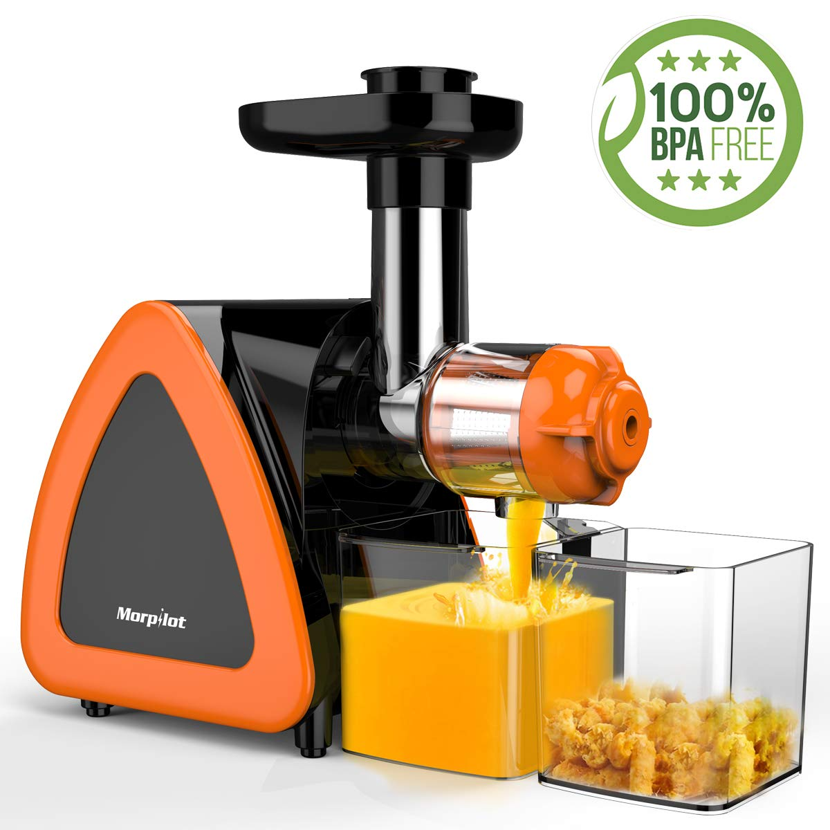 Cold Press Juicer Machine