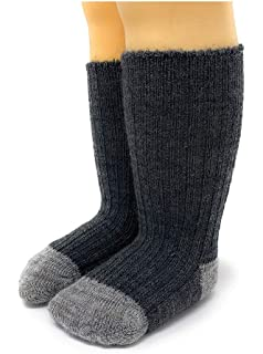 BABY PYRET THICK WOOL FUNCTION SOCK POLARN O