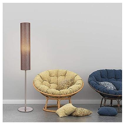 BEN-YI Lámpara de pie: diseño Elegante con Accesorio de ...