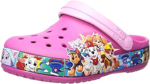 Crocs Unisex-Child Crocsfl Paw Patrol