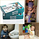2 Packs of 22pcs Baby& child proof Kit.8 Magnetic Cabinet Safety Locks+2 Keys & Extra 12 Security Items For Ideal Home Safety