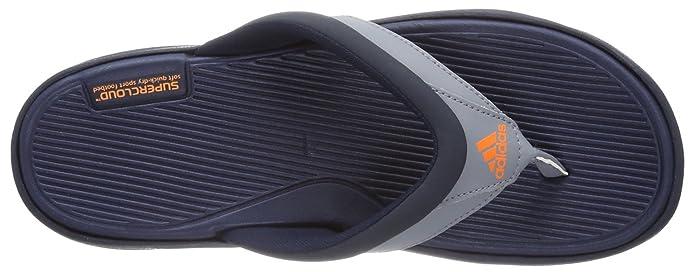 7e26c810c9d adidas Unisex - Adult Raggmo 2 Sandals Black Schwarz (Collegiate Navy    Tech Grey F12   Solar Zest) Size  38  Amazon.co.uk  Shoes   Bags