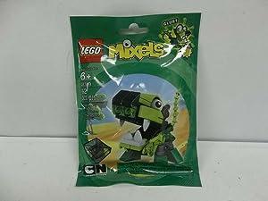 LEGO Mixels 41519 GLURT Building Kit