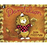 DANDELION (PAPERBACK) 1977 PUFFIN (Picture Puffins)